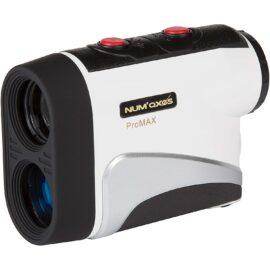 NUM'Axes PROmax Rangefinder golfový dálkometr Dálkoměry
