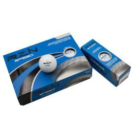 RZN Speed Surlyn 12-pack golfové míčky Nové míčky