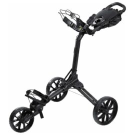 Bag Boy Nitron golfový vozík Tříkolové