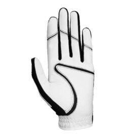 Callaway Opti-Fit Glove One Size white golfové rukavice Klasické