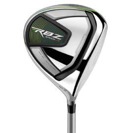 Taylor Made RBZ SpeedLite Ladies Package dámský golfový set s bagem (10 holí) Golfové sety