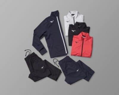 Uspořádání vybavení a příslušenství v golfový bag