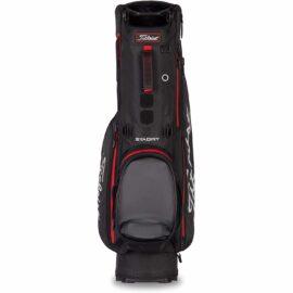 Titleist Players 4 Plus StaDry Standbag voděodolný golfový bag Standbags (bagy s nožkami)