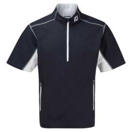 Footjoy Half-Zip S/S Windshirt golfová bunda Panské