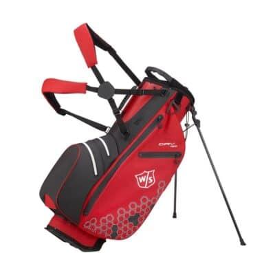 voděodolný golfový bag wilson