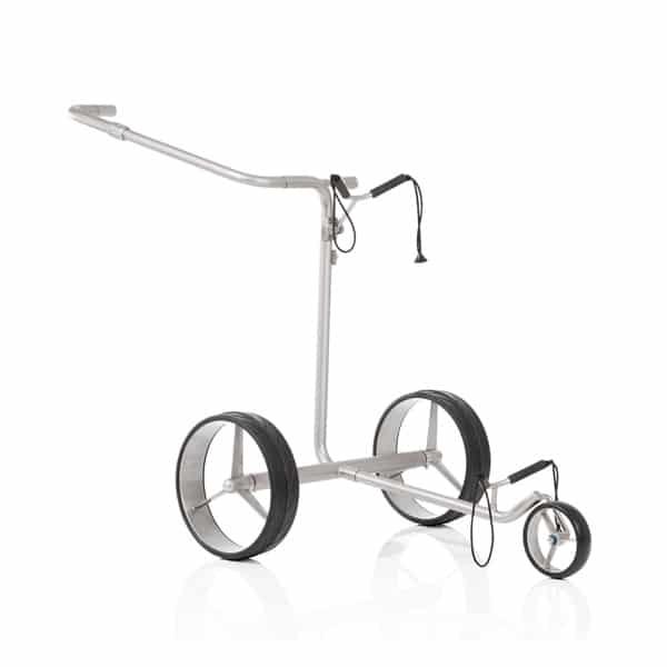 golfovy elektricky vozík jucad drive sl 2 0