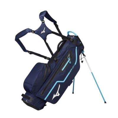 voděodolný golfový bag mizuno