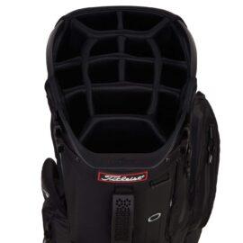 Titleist Hybrid 14 StaDry Standbag voděodolný golfový bag Standbags (bagy s nožkami)