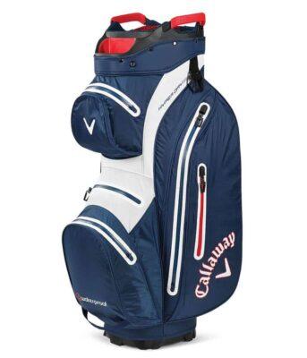 voděodolný golfový bag callaway