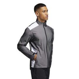 adidas rain rdy jacket black golfova bunda 2