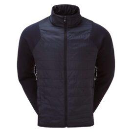 footjoy hybrid jacket navy golfova bunda 1