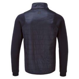 footjoy hybrid jacket navy golfova bunda 2