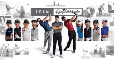 team taylor made
